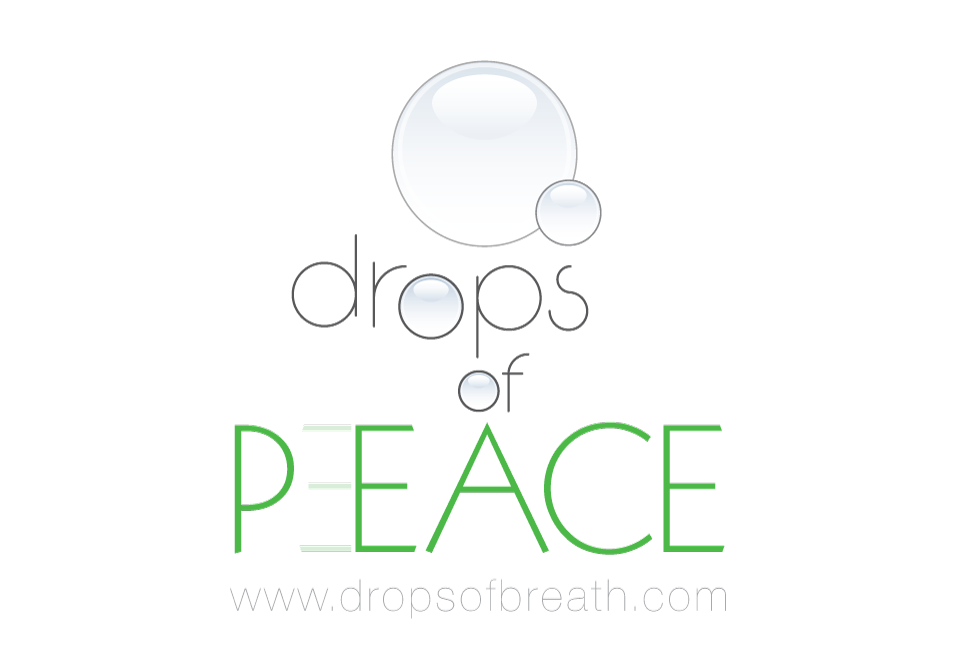 Drops of Breath - danse, musique, performances visuelles Logo
