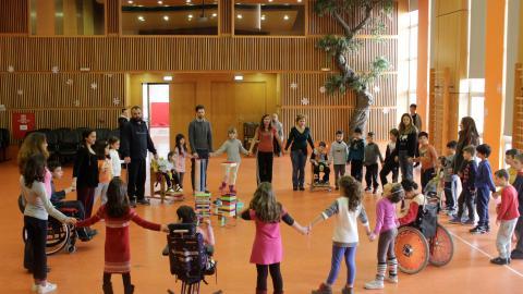 Ateliers Danse et Sculpture